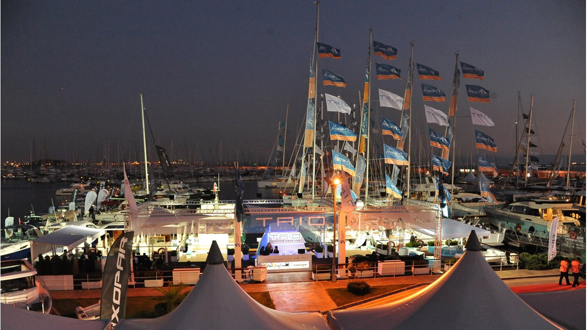 boat show istanbul